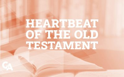 Heartbeat of the Old Testament